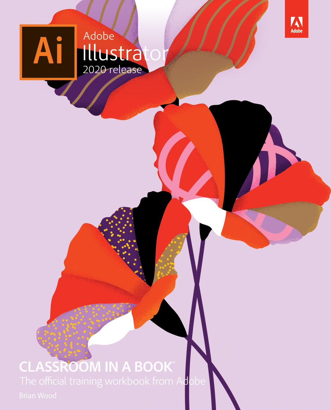 Adobe Illustrator Classroom in a Book (2020 release)