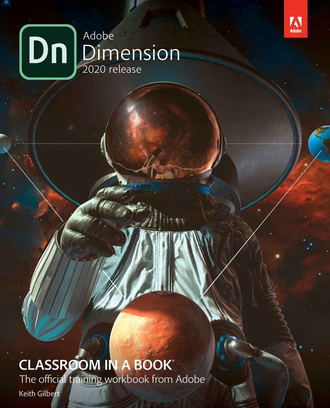 Adobe Dimension Classroom in a Book (2020 release) (Web Edition)
