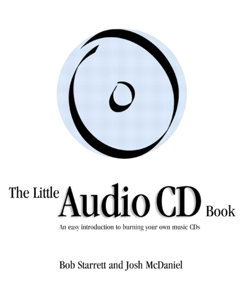 Little Audio CD Book, The