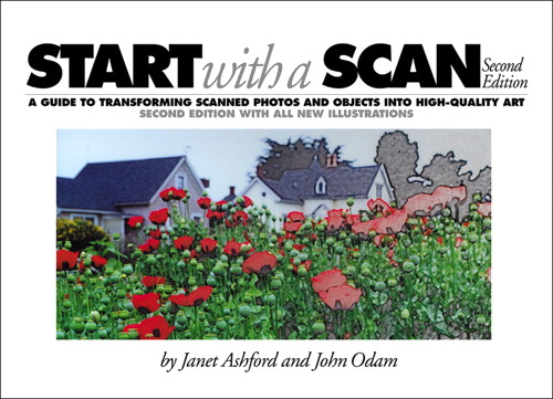 Start with a Scan, 2nd Edition