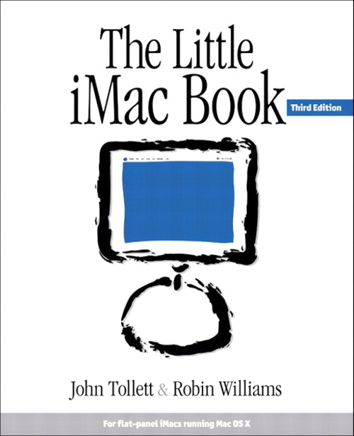 Little iMac Book, The, 3rd Edition