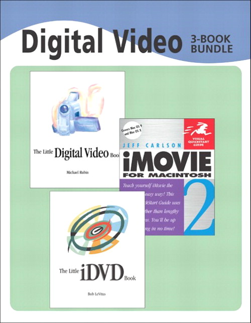 Digital Video Holiday Bundle