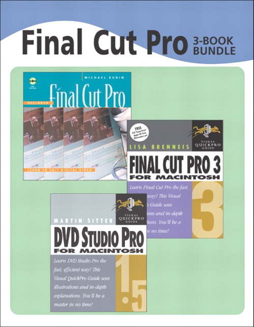 Final Cut Pro Holiday Bundle