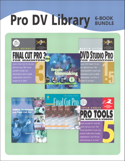 Pro DV Holiday Bundle