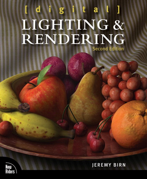 Digital Lighting and Rendering, 2nd Edition