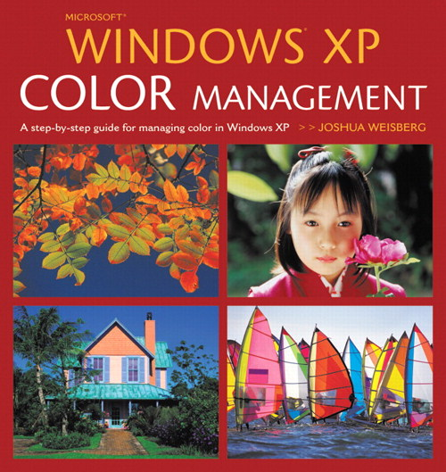 Microsoft Windows XP Color Management