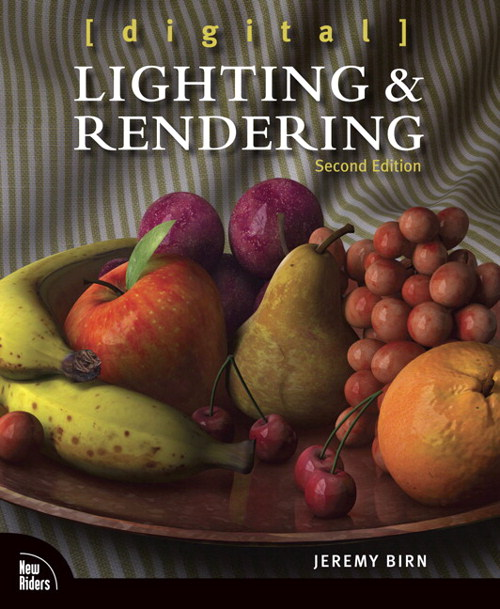 Digital Lighting and Rendering, Adobe Reader, 2nd Edition