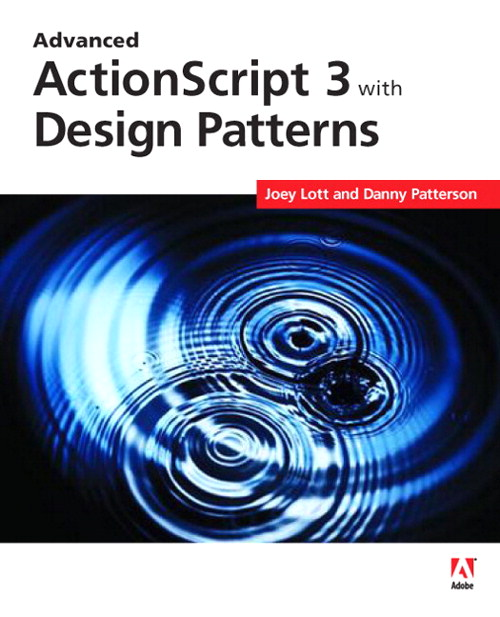 Advanced ActionScript with Design Patterns