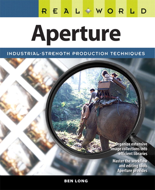 Real World Aperture