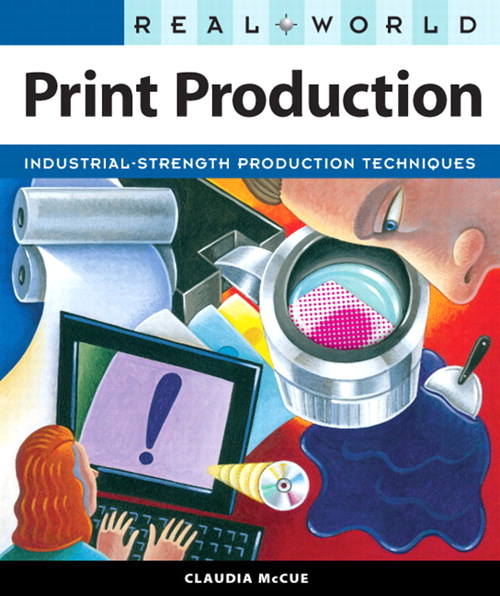 Real World Print Production, Adobe Reader