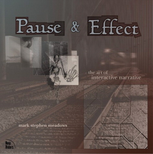 Pause & Effect: The Art of Interactive Narrative, Adobe Reader