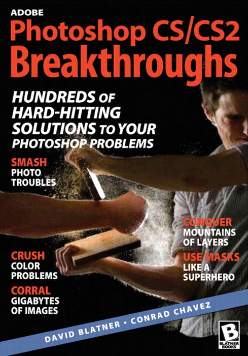 Adobe Photoshop CS/CS2 Breakthroughs, Adobe Reader