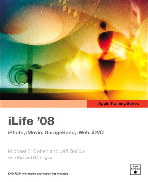 Apple Training Series: iLife 08