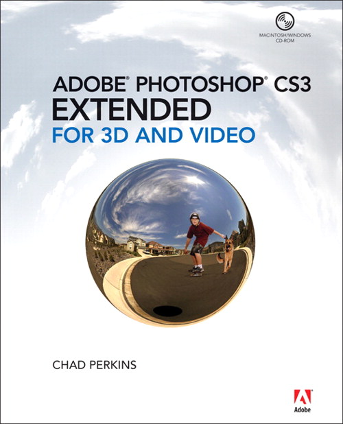 Adobe Photoshop CS3 Extended for 3D and Video, Adobe Reader