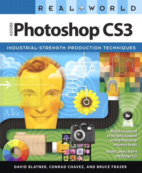 Real World Adobe Photoshop CS3, Adobe Reader