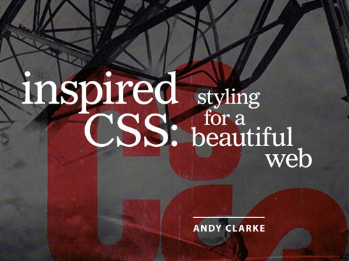 Inspired CSS: Styling for a Beautiful Web, Online Video
