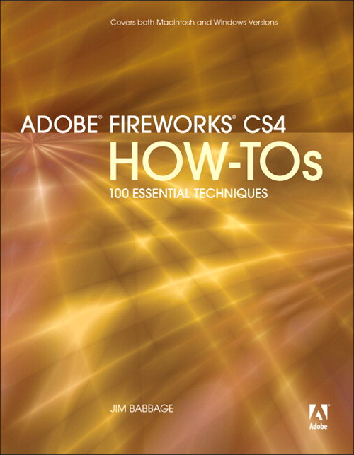 Adobe Fireworks CS4 How-Tos: 100 Essential Techniques, Adobe Reader, Adobe Reader