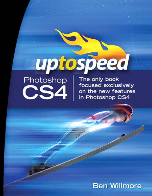 Adobe Photoshop CS4: Up to Speed