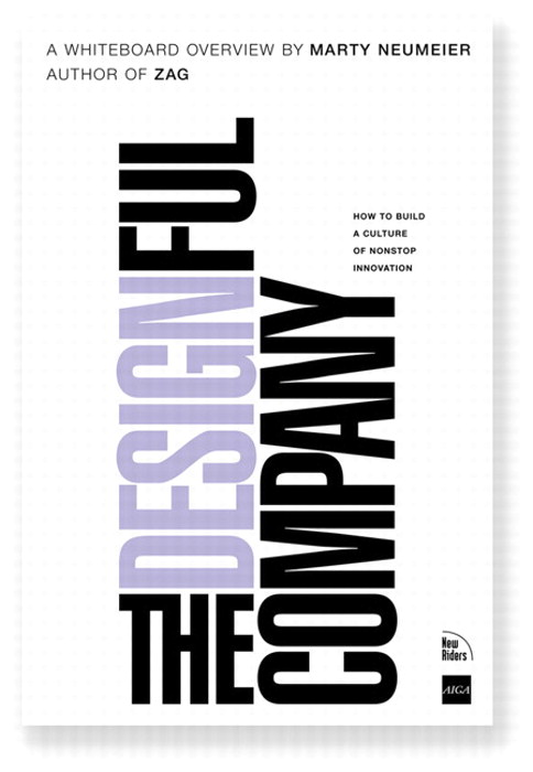 Designful Company, The: How to build a culture of nonstop innovation