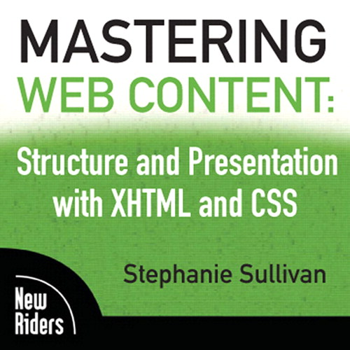Mastering Web Content: Structure and Presentation with XHTML and CSS, Online Video