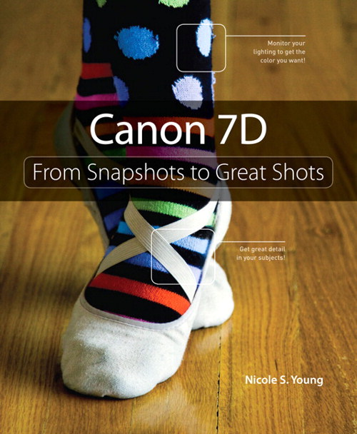 Canon 7D: From Snapshots to Great Shots