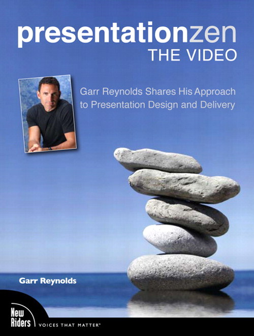 Presentation Zen: The Video (DVD)