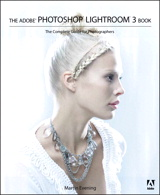 The Adobe Photoshop Lightroom 3 Book: 