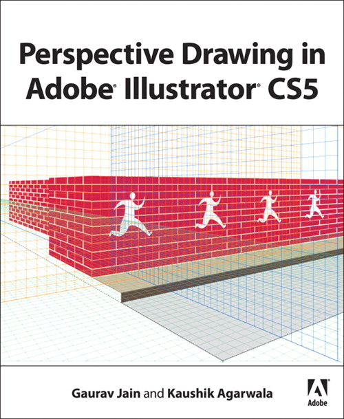 Perspective Drawing in Adobe Illustrator CS5