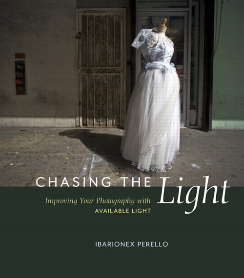 Chasing the Light: Improving Your Photography with Available Light
