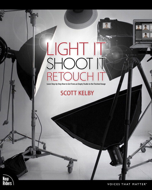 Image result for light it shoot it retouch it