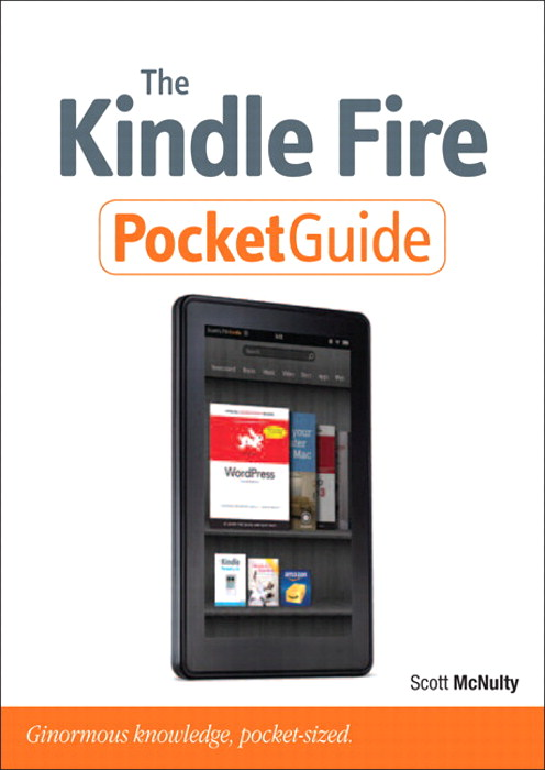 McNulty:Kindle Fire Pocket Guide Th