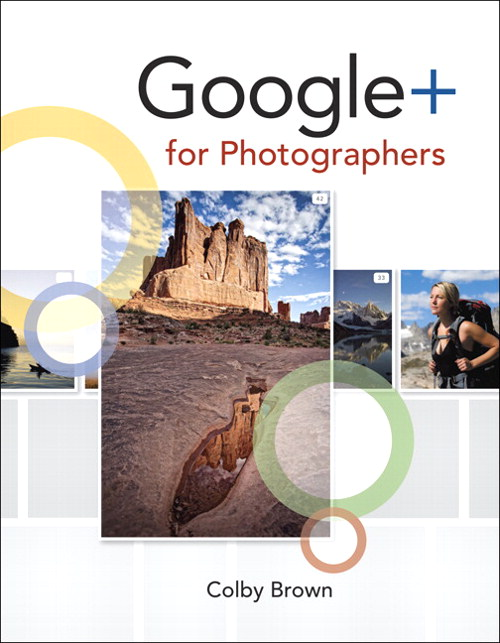Google+ for Photographers