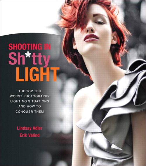 Shooting in Sh*tty Light: The Top Ten Worst Photography Lighting Situations and How to Conquer Them