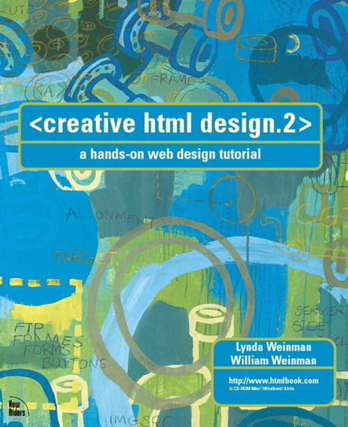 creative html design.2, 2nd Edition