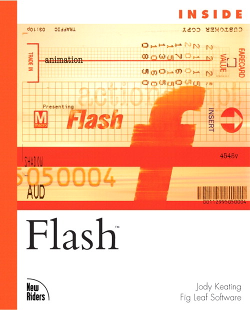 Inside Flash