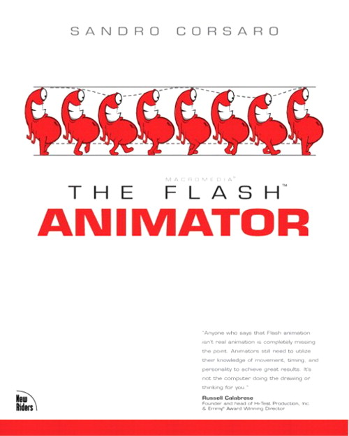 Flash Animator, The