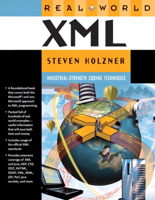Real World XML, 2nd Edition