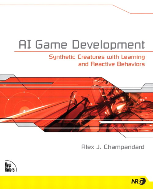 AI Game Development: Synthetic Creatures with Learning and Reactive Behaviors