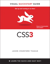 CSS3: Visual QuickStart Guide, 5th Edition