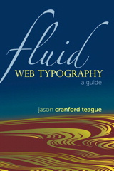 Fluid Web Typography