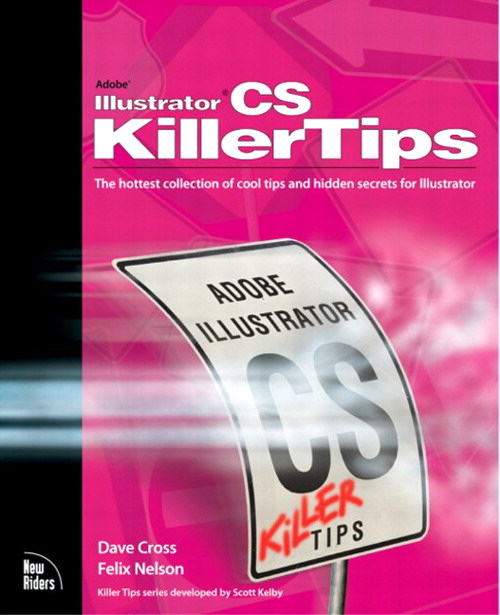 Illustrator CS Killer Tips