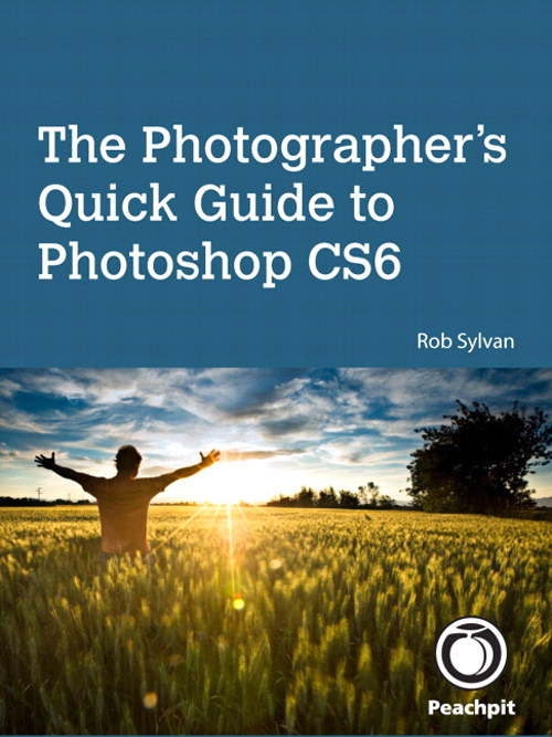 Photographer's Quick Guide to Photoshop CS6, The