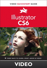 Illustrator CS6: Video QuickStart