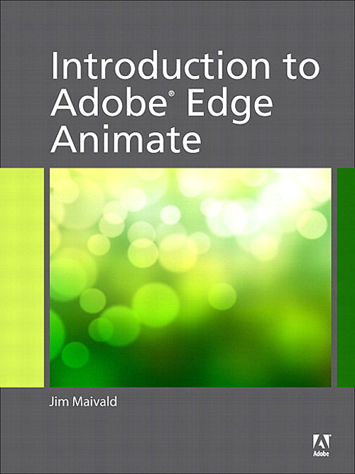 Introduction to Adobe Edge Animate