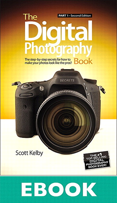 Digital Photography Book, The: Part 1, 2nd Edition
