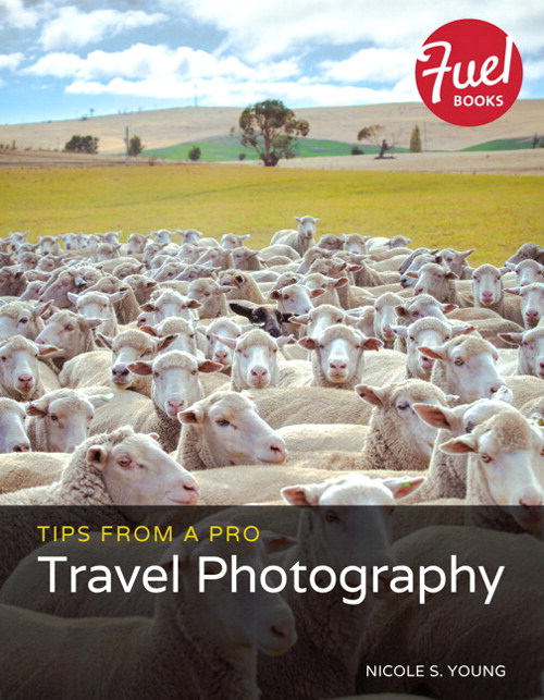 Tips from a Pro: Travel Photography