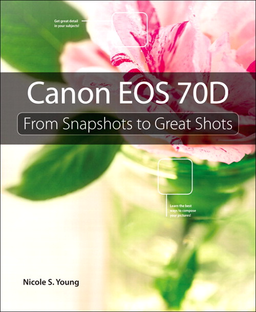 Canon EOS 70D: From Snapshots to Great Shots