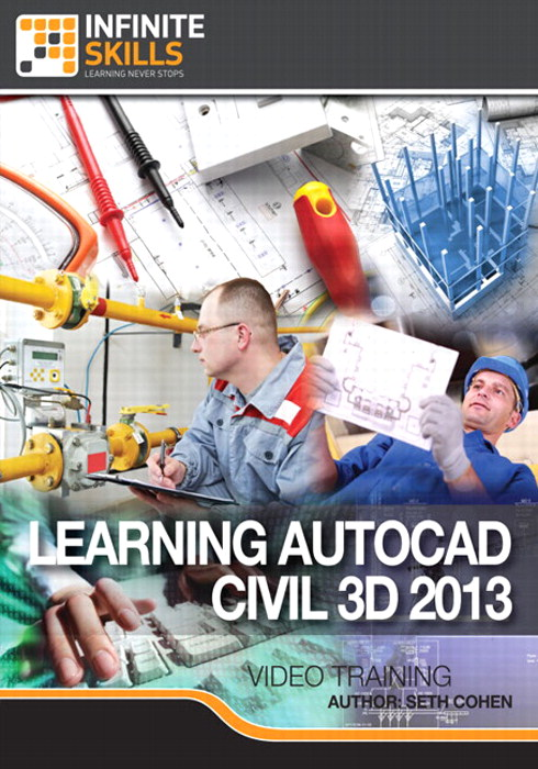 Learning AutoCAD Civil 3D 2013