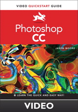 Looking at the Photoshop CC Workspace