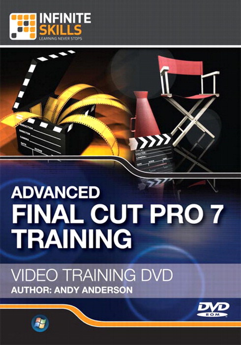 Advanced Final Cut Pro